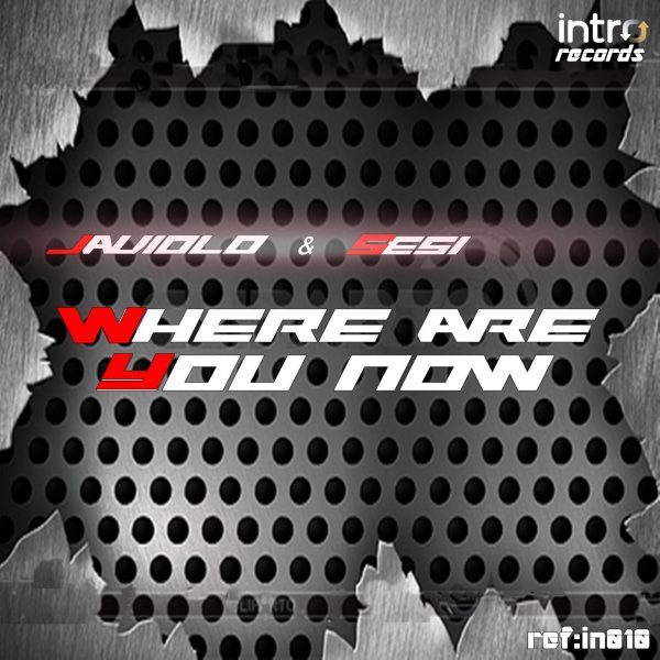 Javiolo & Sesi - We are You Now (Faded)