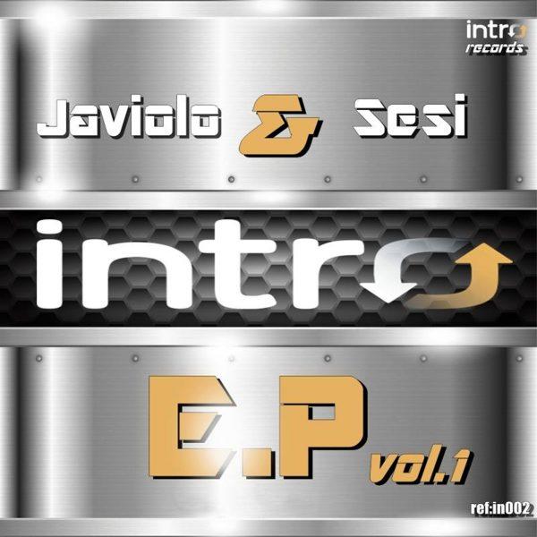 Javiolo - Untitled Sound (Intro Records 2015)