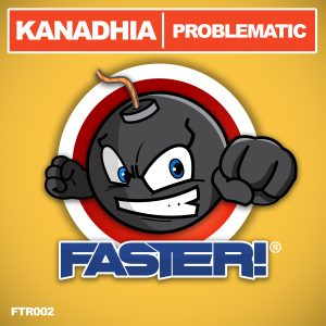 Kanadhia – Problematic (Base)