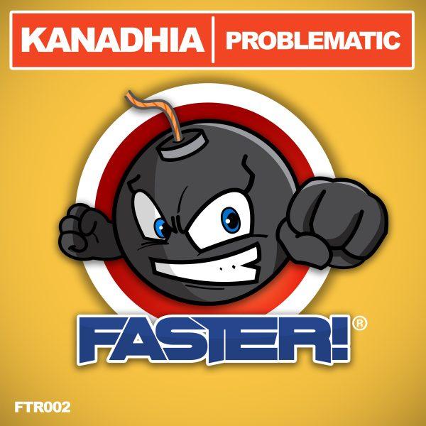 Kanadhia - Problematic (Base)