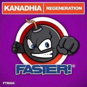 Kanadhia – Regeneration