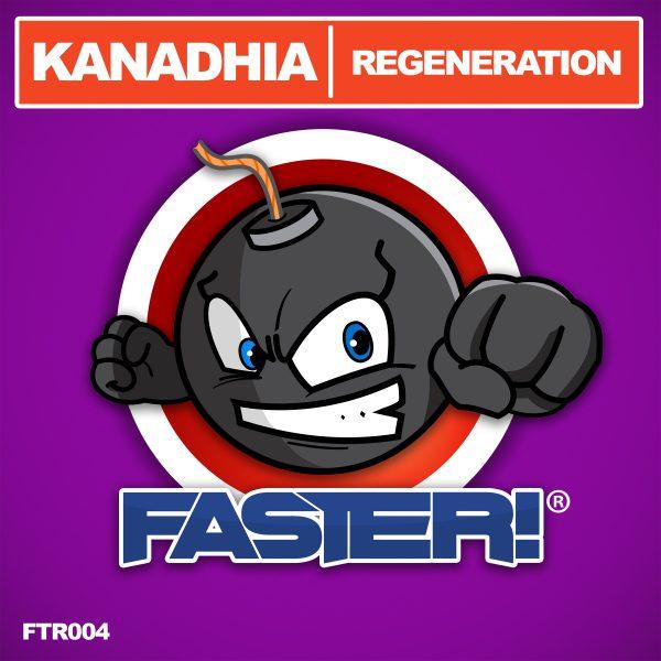 Kanadhia - Regeneration