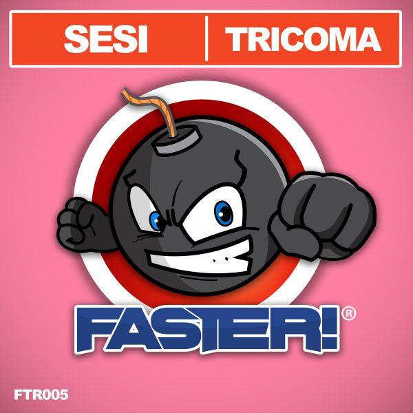 Sesi - Tricoma (Original Mix)