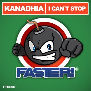 Kanadhia- I Cant Stop