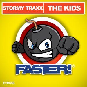 Stormy Traxx – The Kids