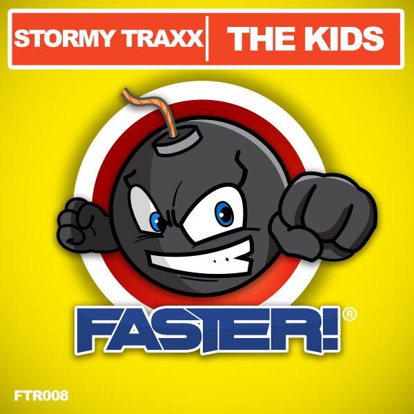 Stormy Traxx - The Kids (Original Mix)