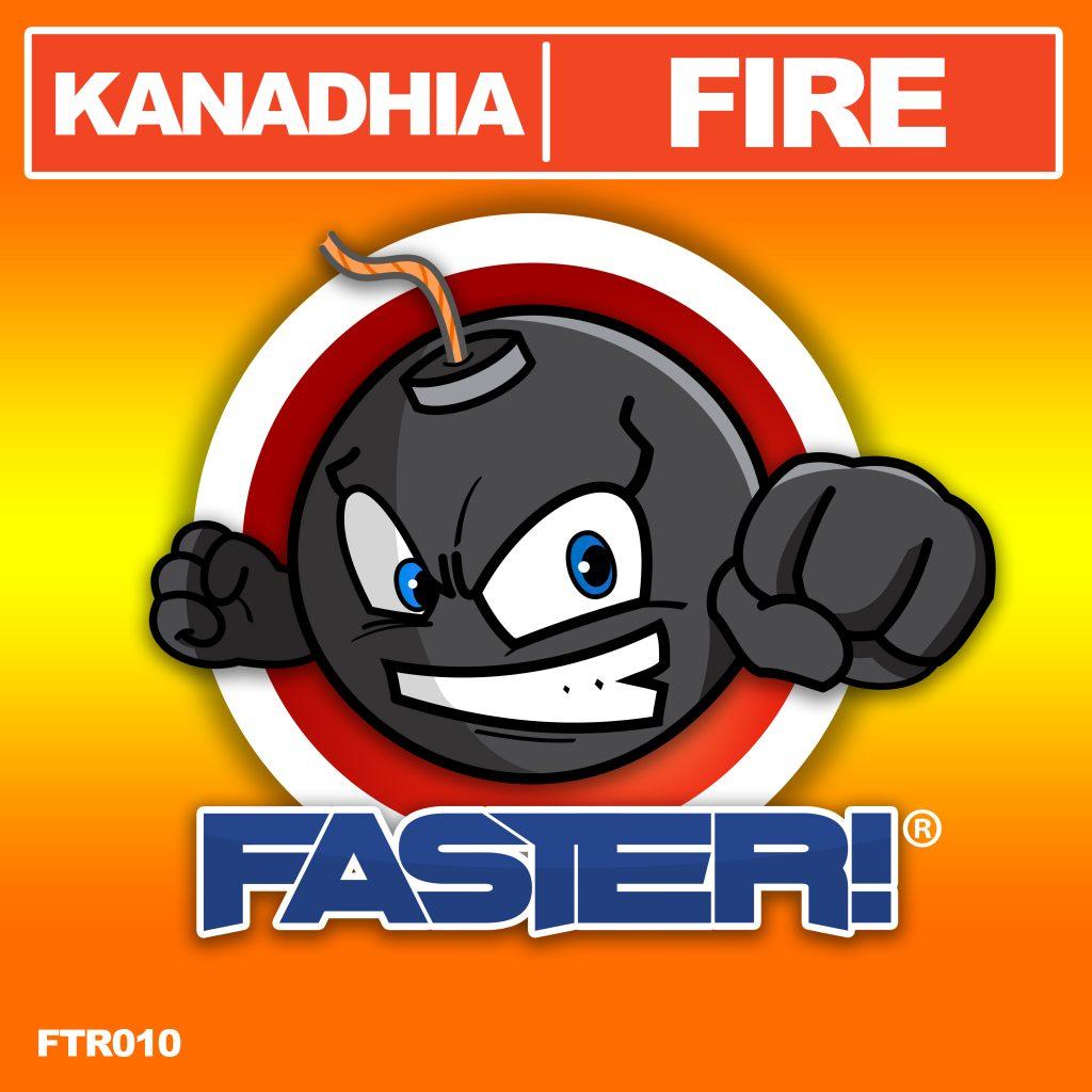 Kanadhia - Fire (Original Mix)