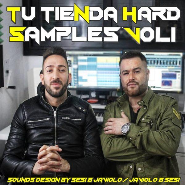 Tu Tienda Hard Samples Vol 1