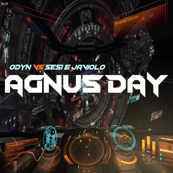 Odyn Vs Sesi & Javiolo -Agnus Day