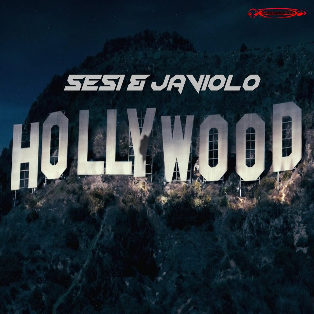 Sesi & javiolo - Hollywood
