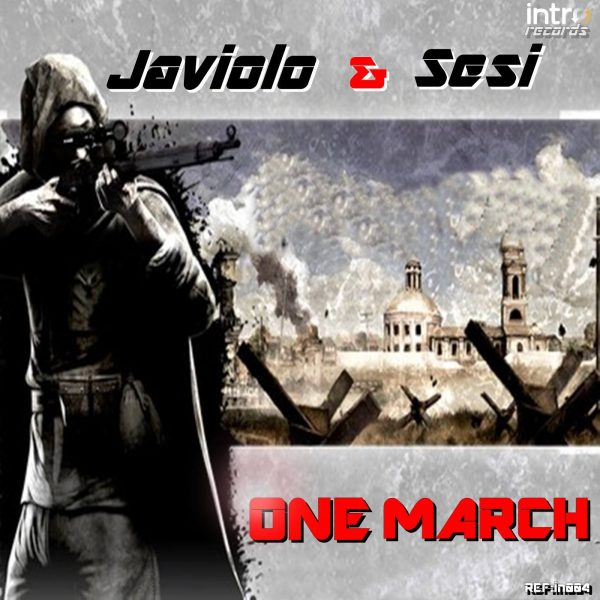 Javiolo & Sesi - One March