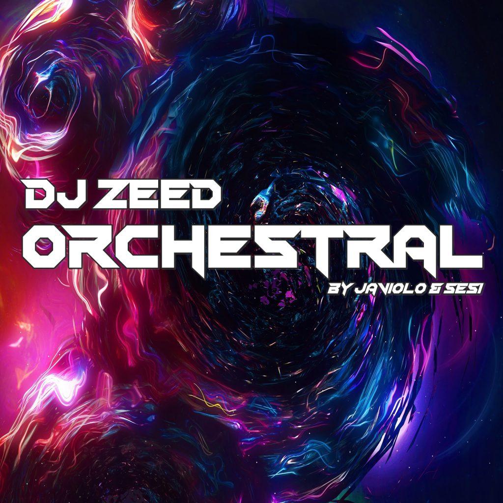 Javiolo & Sesi Pres. DJ ZEED - Orchestral