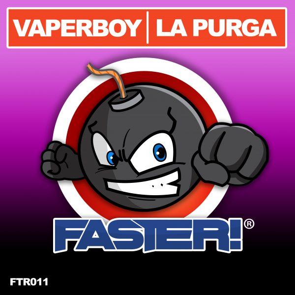 Vaperboy - La Purga (Original Mix)