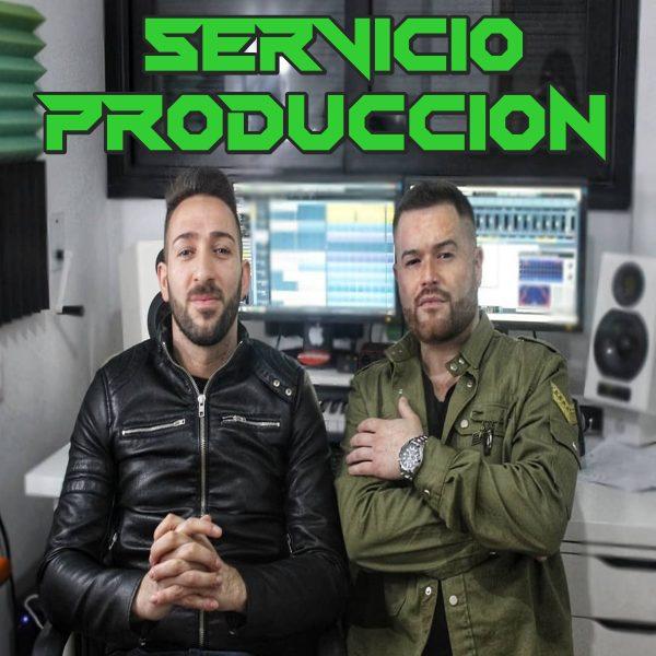 Servicio Producción