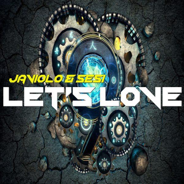 Javiolo & Sesi - Let's Love