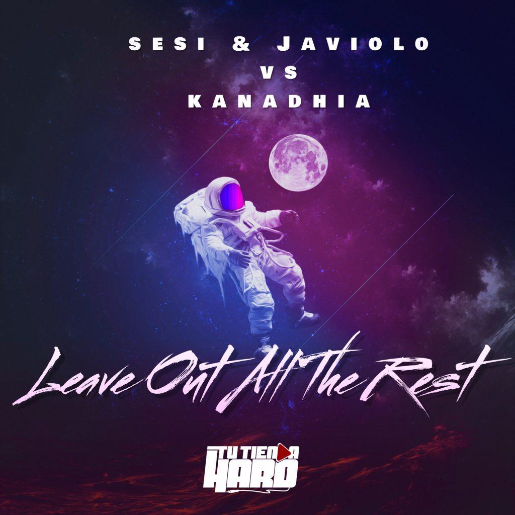 Sesi & Javiolo vs Kanadhia - Leave out all the Rest