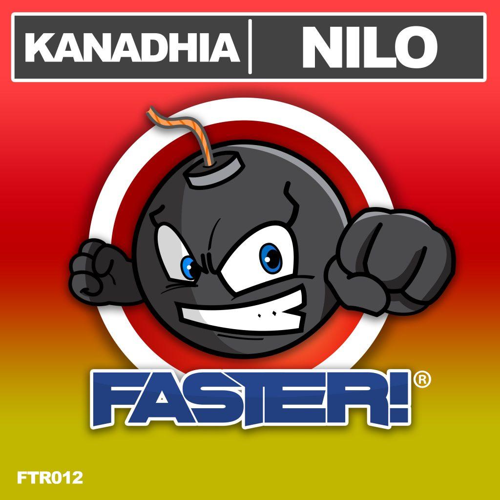 Kanadhia - NIlo