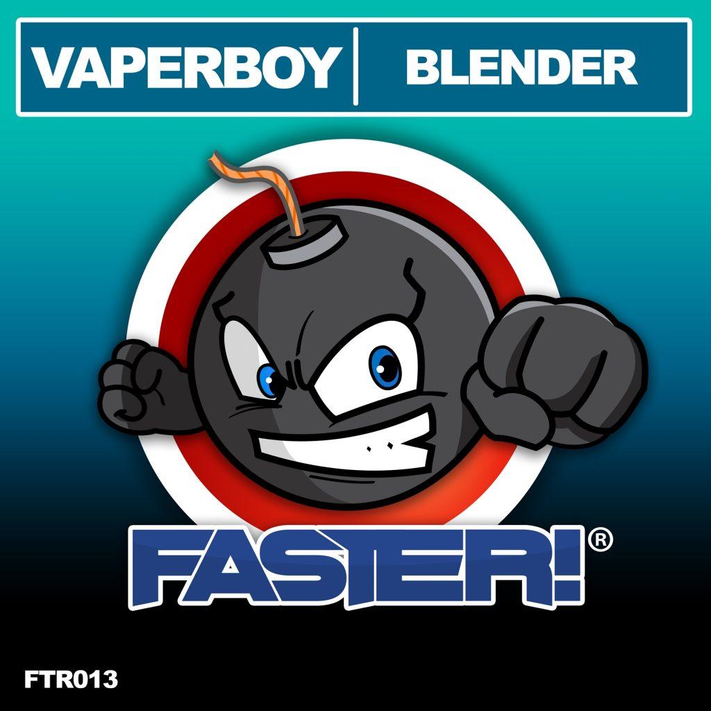 Vaperboy - Blender