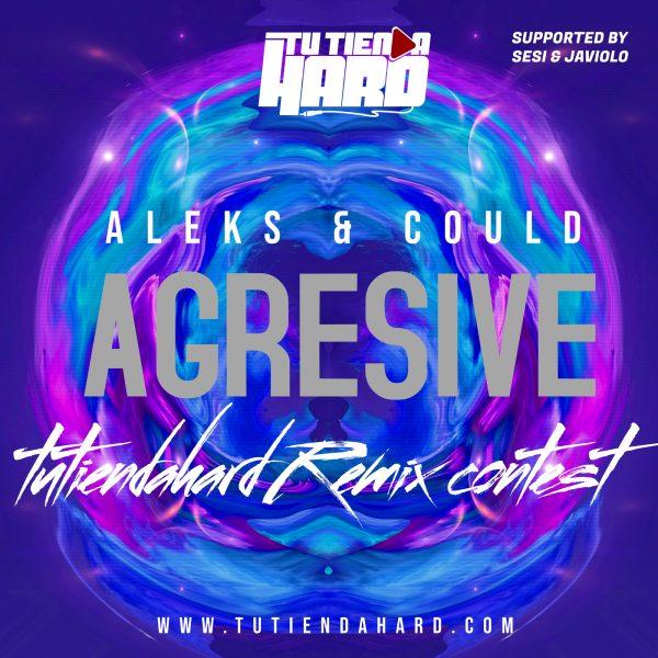 Aleks & Could - Agresive