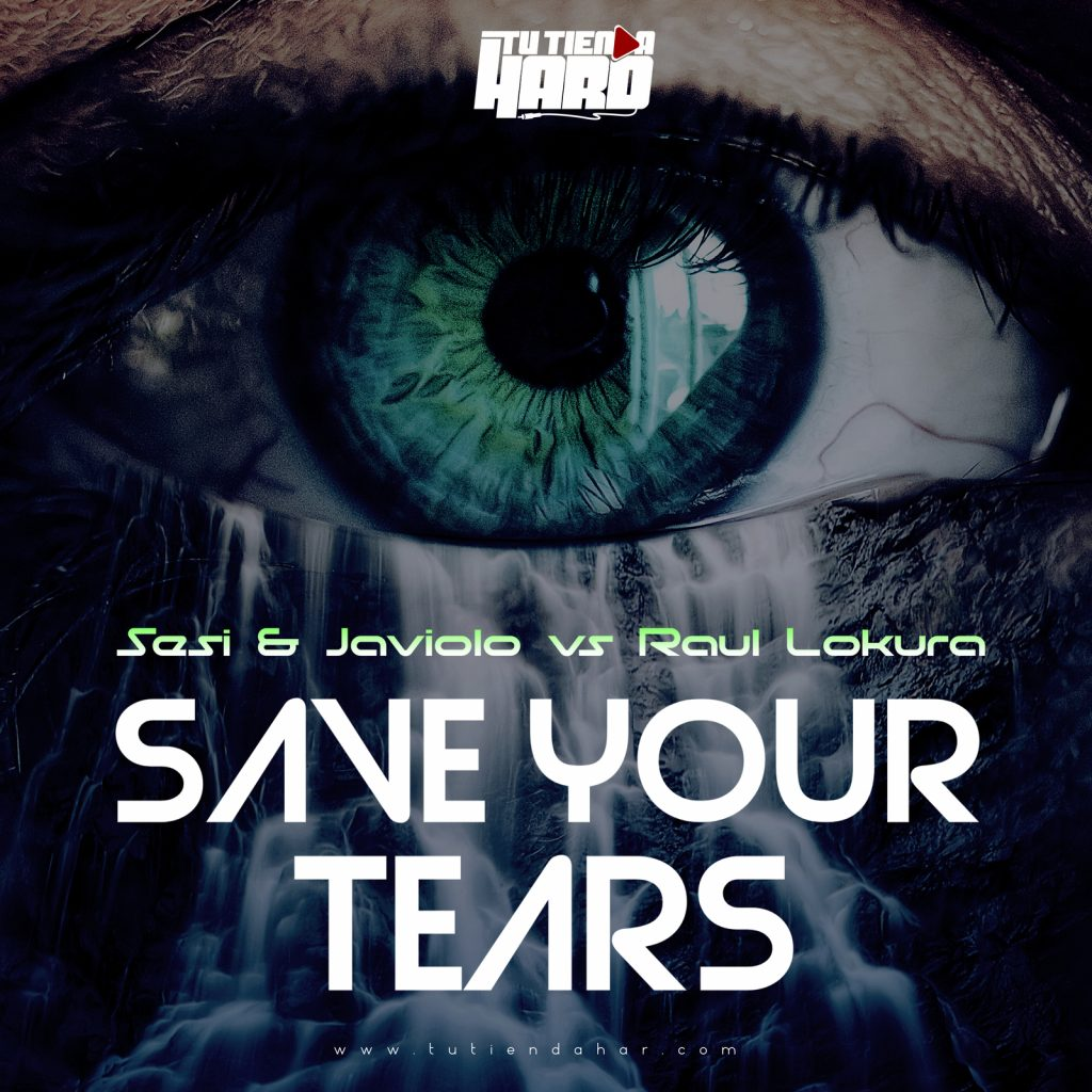 Sesi & Javiolo Vs Raul Lokura - Save Your Tears